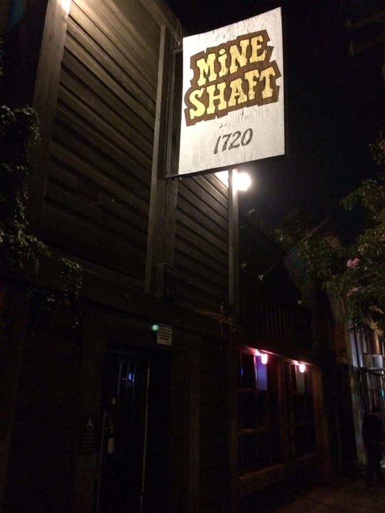 Mineshaft Bar Long Beach Ca