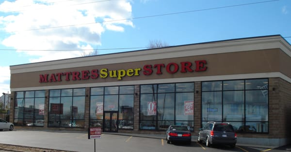 Mattress Superstore Revere MA USA