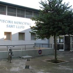 piscina municipal fuente de san luis quatre carrers
