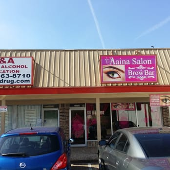 Aaina salon brow bar 23 photos hair removal for Aaina beauty salon parlin