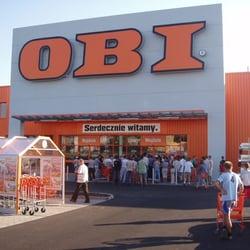 Obi, Bydgoszcz