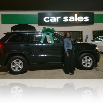 Enterprise Car Sales Houston South