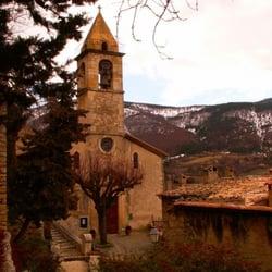 Office de Tourisme de Montbrun les Bains, Montbrun-les-Bains, Drôme