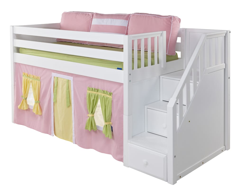 Bunk beds canada furniture stores riley park for Beds vancouver
