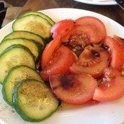 Tomaten&Gurken