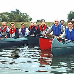 Bootsverleih am Mühlendamm Wanderer Kanu, Rad & Reisen, Rostock, Mecklenburg-Vorpommern