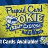 Okie Express Auto Wash - Edmond: Car Wash