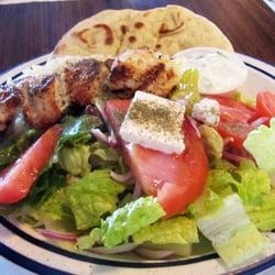 Vasili's Greek Restaurant logo