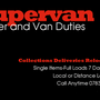 Supervan Man and Van Service