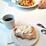 Kaffee-Zeit: winterliche Torte mit…
