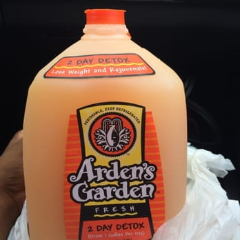 Ardens garden 17 photos juice bars smoothies 3113 main st atlanta ga united states for Arden garden 2 day detox review