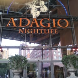 Adagio, Berlin