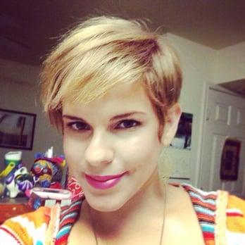 Moxie hair salon 51 photos hairdressers terrell for 2 blond salon reviews