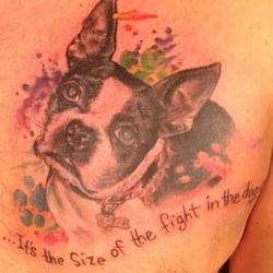 Voluta tattoo tattoo parlours 212 w 10th st for Tenth street tattoo