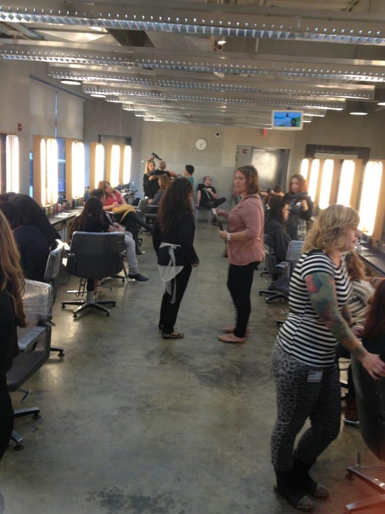 Bumble and bumble coiffeur salon de coiffure for Coiffeur salon nyc