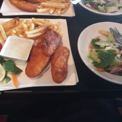 Chatters Cafe And Bistro Reviews