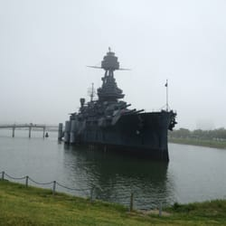 Battleship texas state historic site yelp for Visit la porte tx
