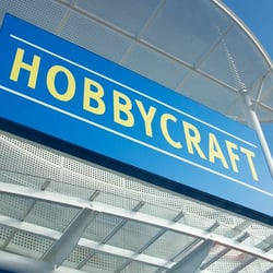Hobbycraft, London