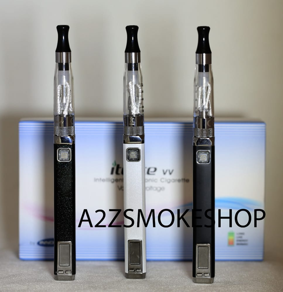 Fifty One Electronic Cigarette Problems