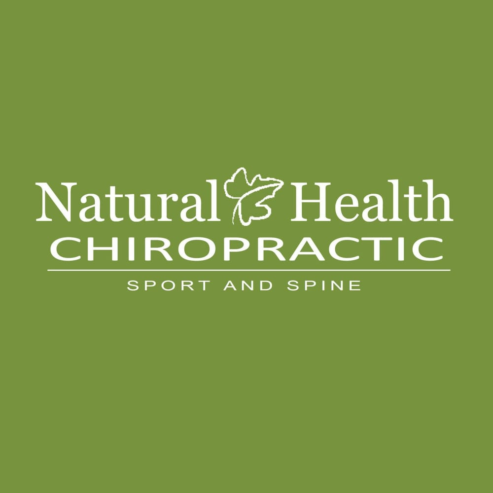 Natural Health Chiropractic Sport And Spine