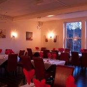 San Leo Restaurant, Rossendale, Lancashire