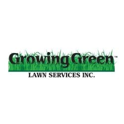 Growing Green Lawn Services Inc logo