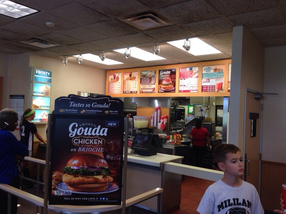 Romeoville (IL) United States  City new picture : Wendy's Burgers Romeoville, IL, United States Reviews Photos ...