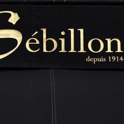 Sébillon, Neuilly sur Seine, Hauts-de-Seine