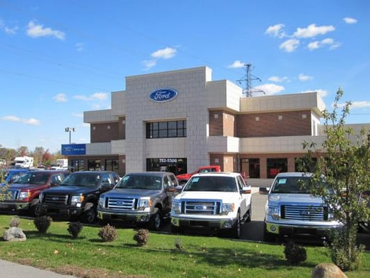 romeo ford dealership washington mi united states yelp. Cars Review. Best American Auto & Cars Review