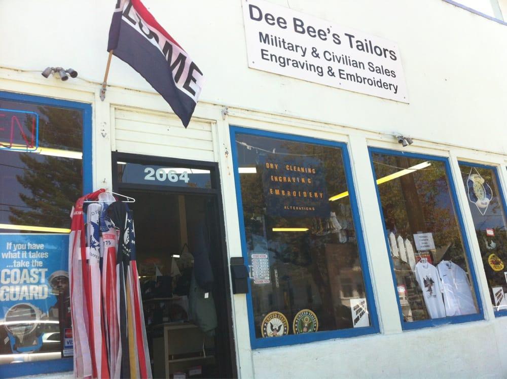 Dee Bee's Tailors