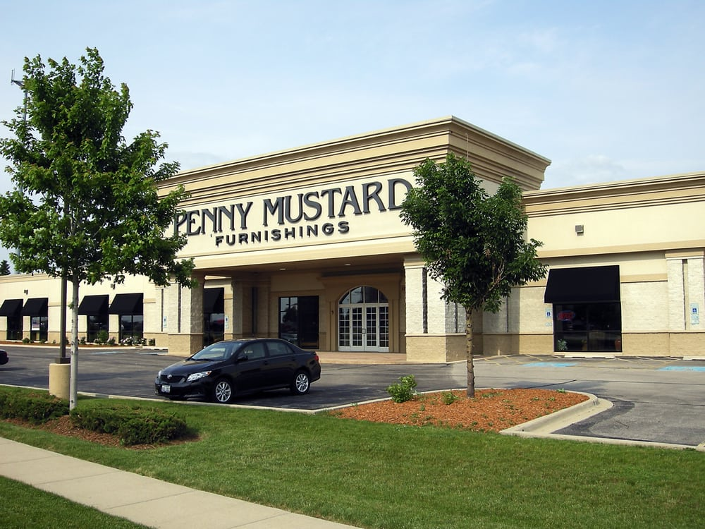 Penny Mustard Furnishings Furniture Stores Naperville