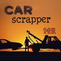 Scrap Car Removal Wellington