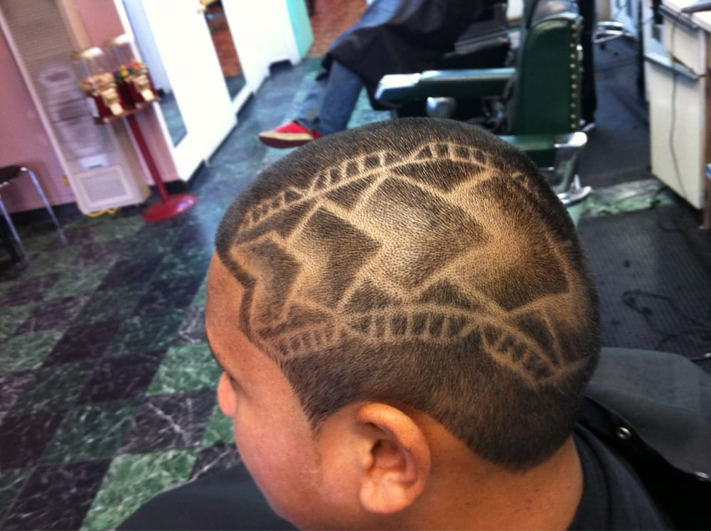 23 Cool Haircut Designs For Men  Mens Hairstyles