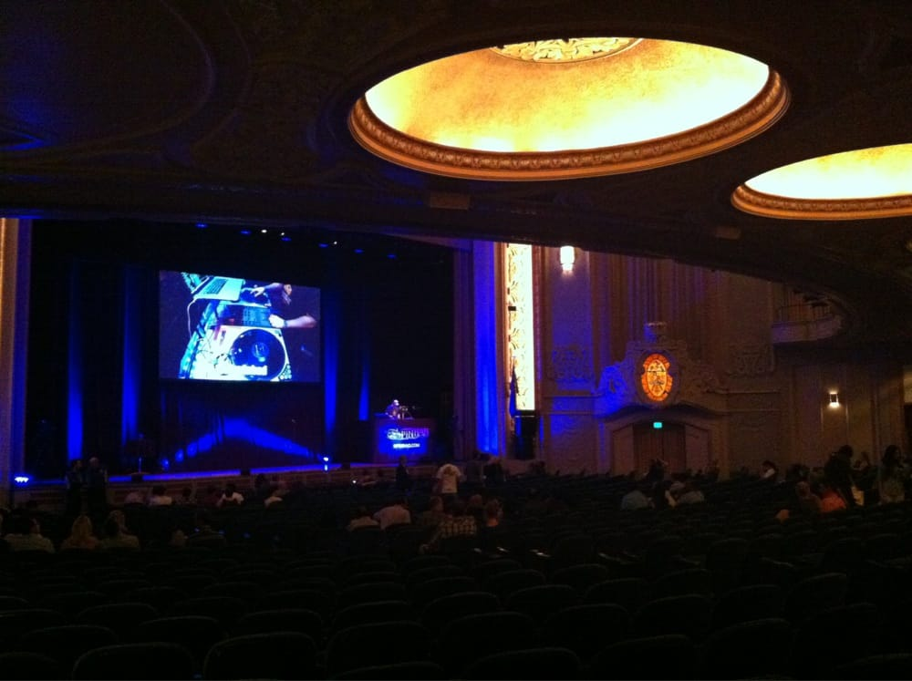Russel Peters Comedy Show | Yelp
