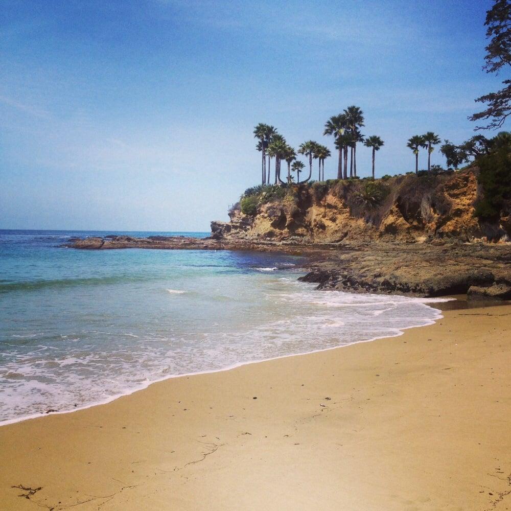 Shaw S Cove Laguna Beach Ca