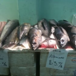 J deluca fish company seafood markets san pedro ca yelp for San pedro fish market prices