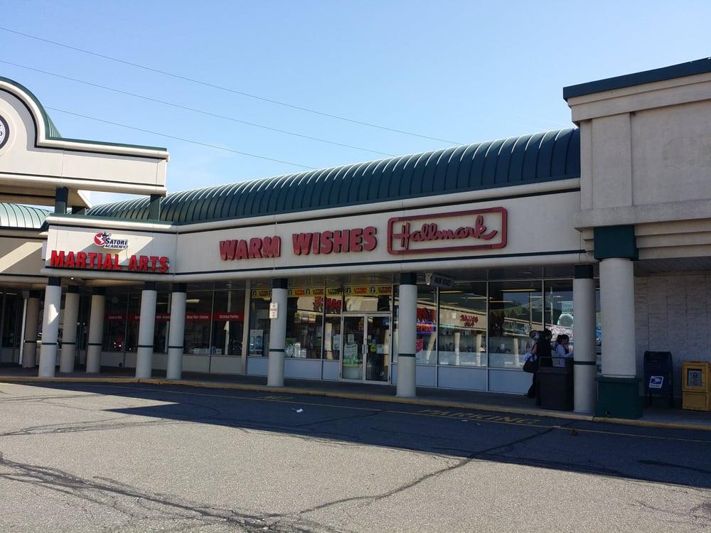 Edison (NJ) United States  city photos : Warm Wishes At Tano Mall Edison, NJ, United States Photos Yelp