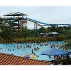 Ody Park Parque Aquático, Iguaraçu - PR