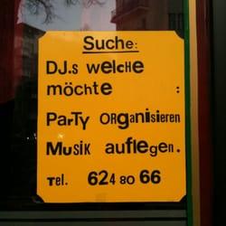 Café Warschau, Berlin