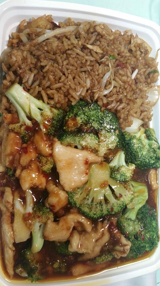 Tacks Chinese Food Staten Island