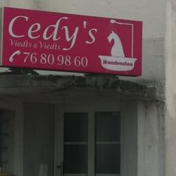 Cedys Hunde Salon, Frankfurt, Hessen