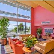 Berkeley Lab Guest House - Guest House Lobby - Berkeley, CA, Vereinigte Staaten