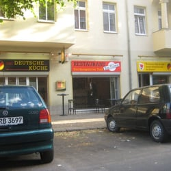 Zur Firma, Berlin