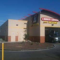 Car Wash Discounts Phoenix Az