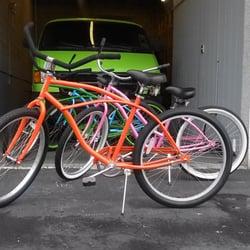 Beach Cruiser Bikes Jacksonville Fl Beach Cruisers