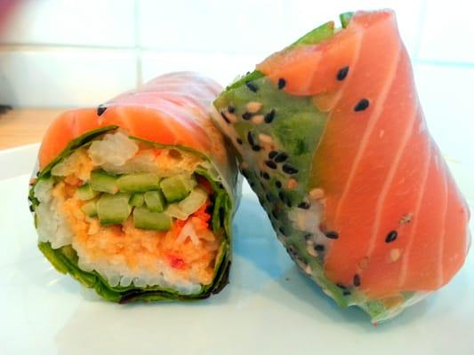 Nobü Sushi