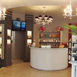 Camelot salon spa hair salons coral gables fl for Abaka salon coral gables