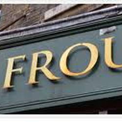 Froud & Co, London