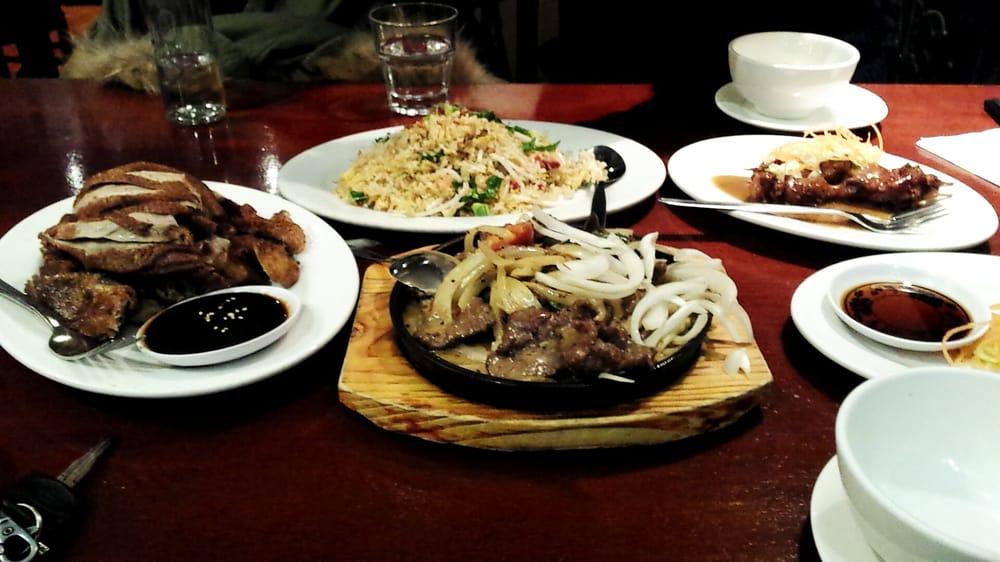 B Dp Chinese Food