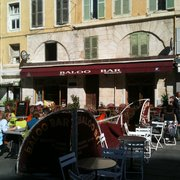 Baloo Bar - Marseille, France